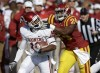 UPDATE: Sooners hold off Cyclones, 35-20
