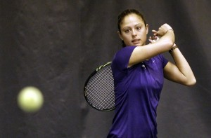 Photos: University of Northern Iowa Tennis