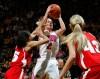 Hawkeye women top Wisconsin for 20th win