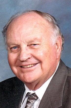 Marion A. Carlton - Weatherford Democrat : Obituaries