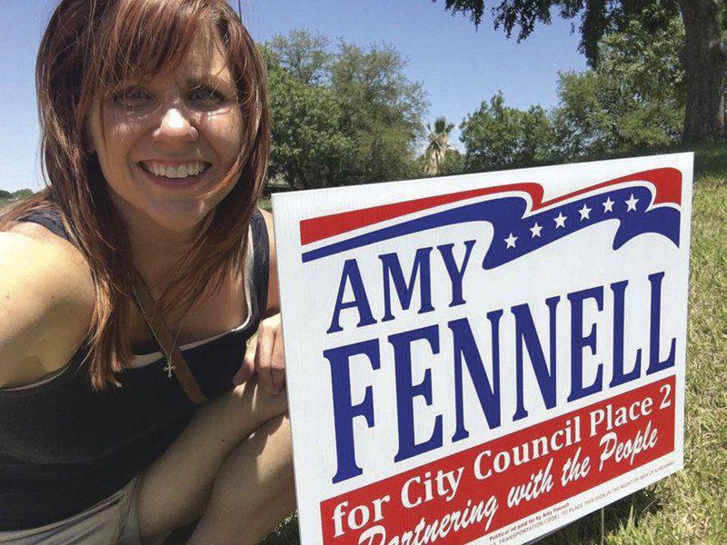 Moss Becomes Mayor Elect Of Willow Park Local News