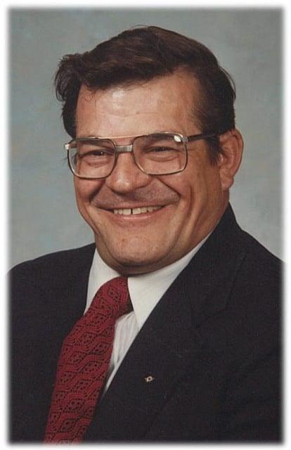 John M. Kraft