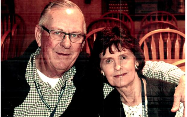 Jim and Cheryl Dahl celebrate 50