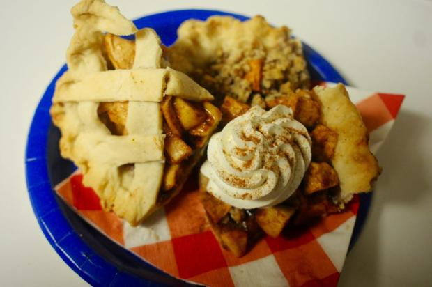 KATHERINE'S KITCHEN: What's more American than Apple Slab Pie?