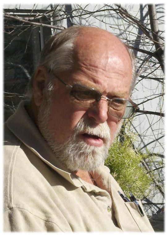 William Eugene Dickinson Obituaries Willistonherald Com