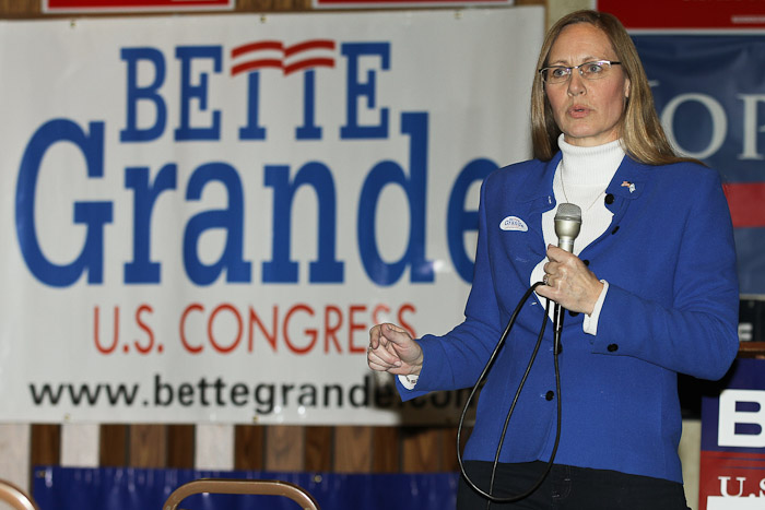 Bette Grande