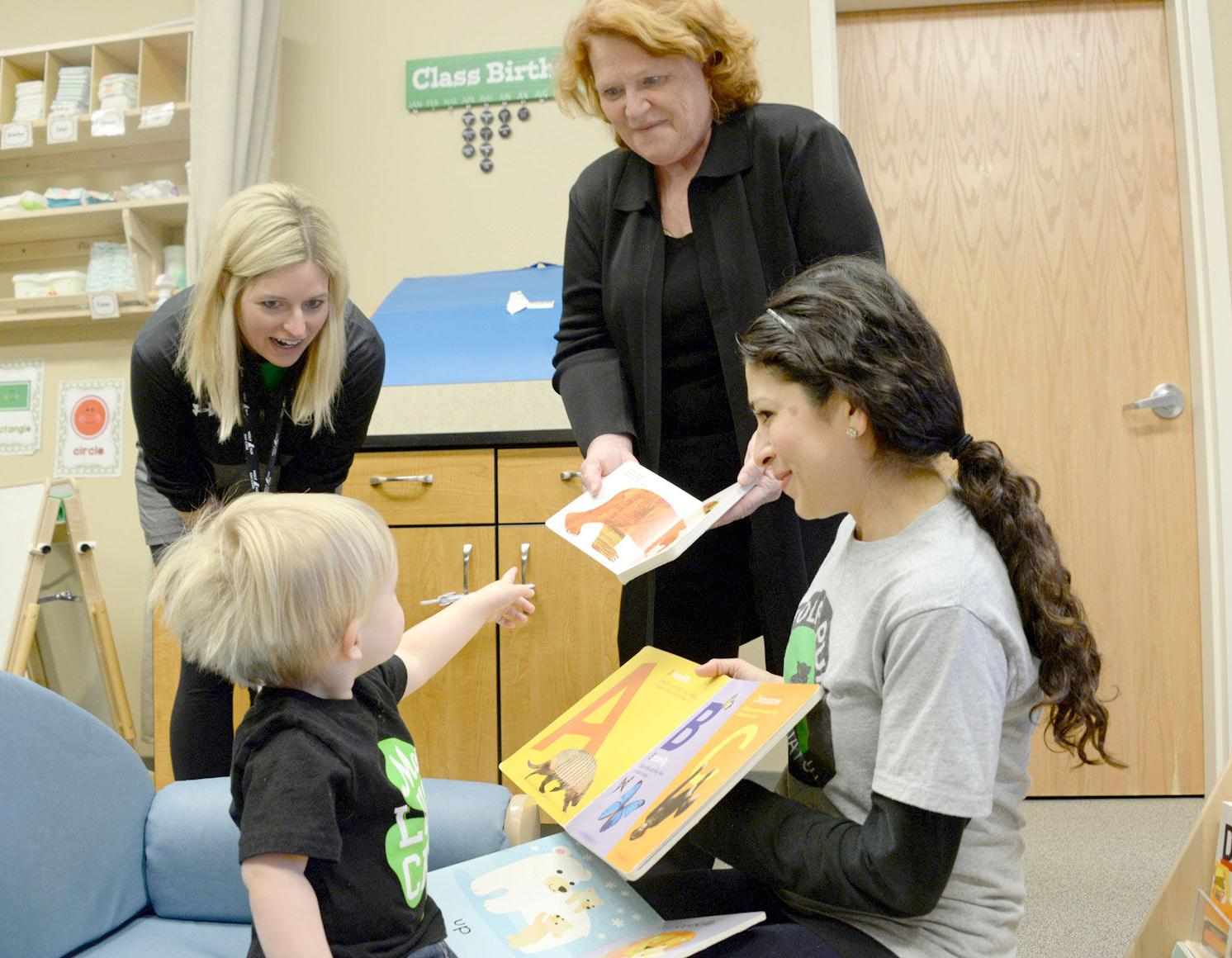 Sen.-Heitkamp-talks-child-care-needs-with-Watford-City-parents