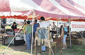 Health Department: Vendors need licenses