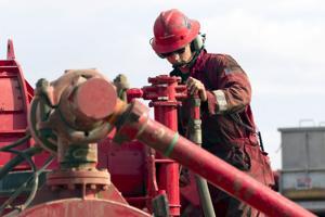 Fracking the nation