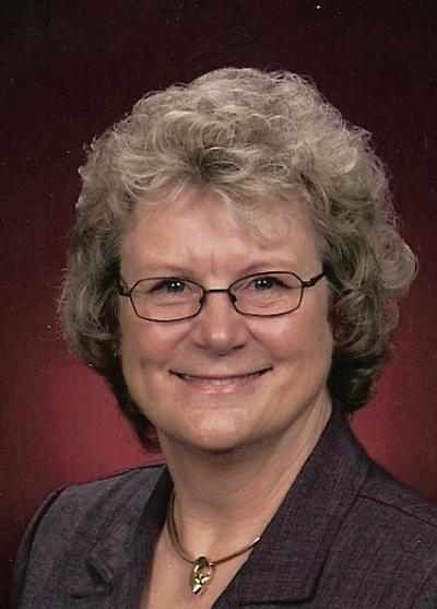Martha Marie Johnson