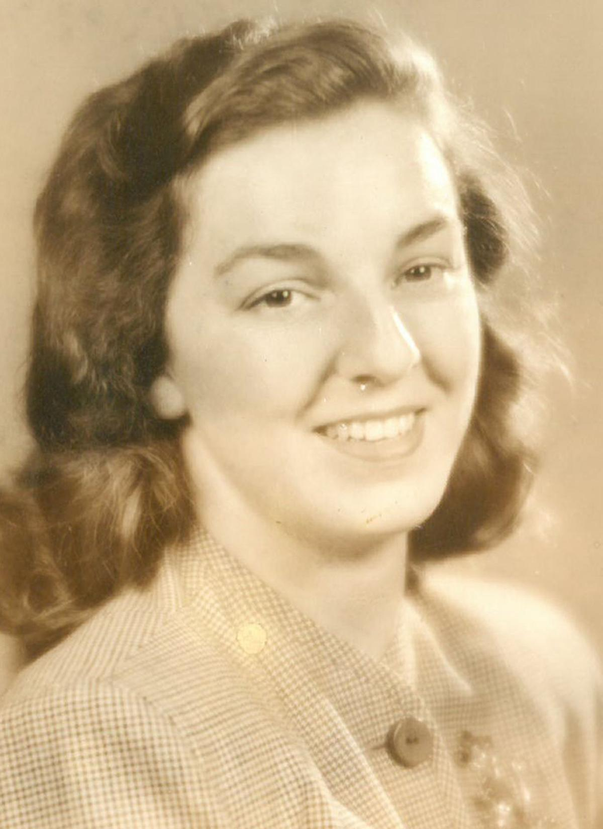 Patricia Marburger Obituaries Willistonherald Com