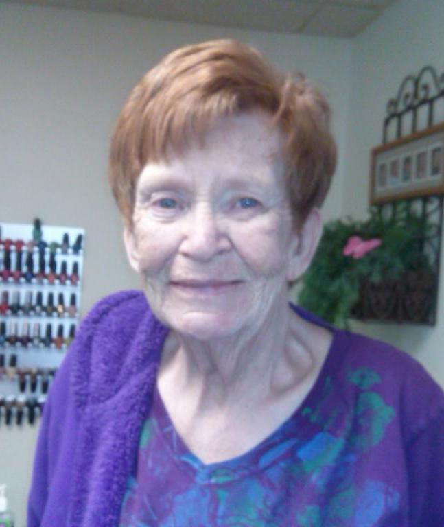 Marilyn Wald 73 Obituaries Willistonherald Com