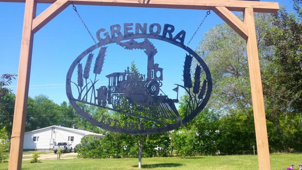 Grenora is looking for logo to celebrate centennial in 2016