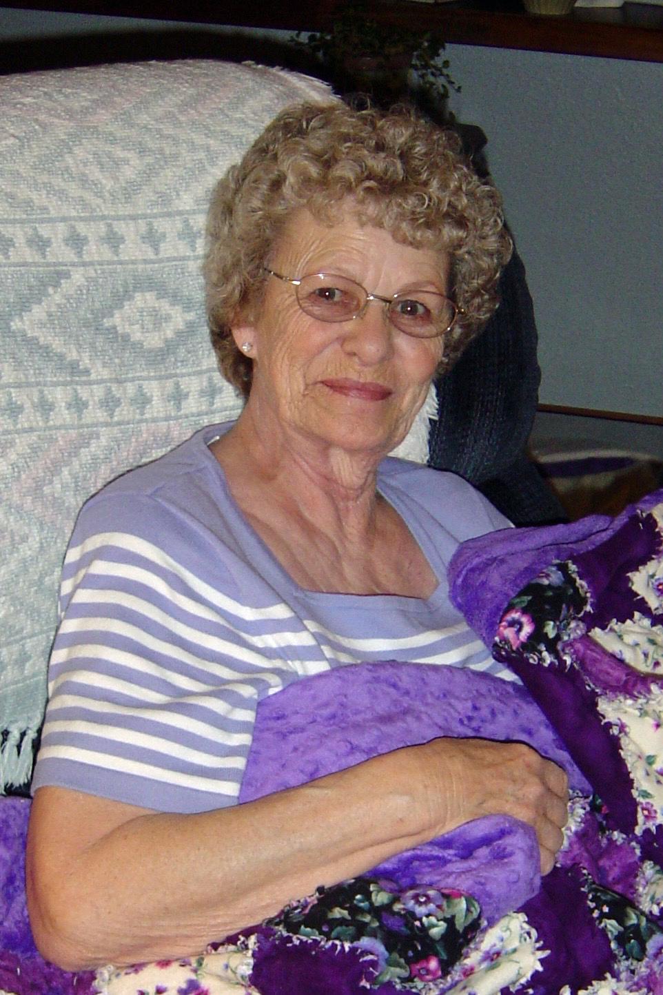 Betty Lambert Obituaries Willistonherald Com