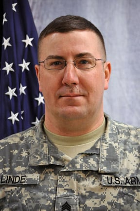 Darren M. Linde