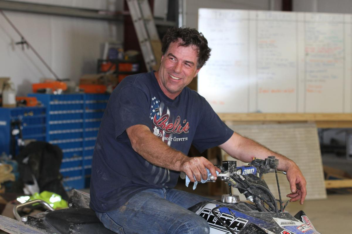 Williston Mourns Ice Road Trucker Local News Stories