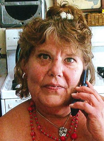 Linda Marie Simpson