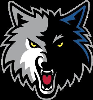 T'wolves Top Hawks