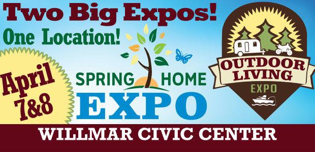 Spring Home Expo & Outdoor Living Expo 2017