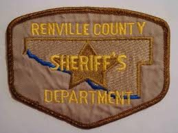 Rock star arrested in Renville County
