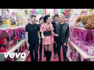 Fall Out Boy - Irresistible ft. Demi Lovato
