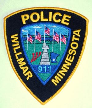 Willmar cops aid person, shovel their driveway
