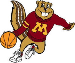 Gophers Host Michigan Tonight