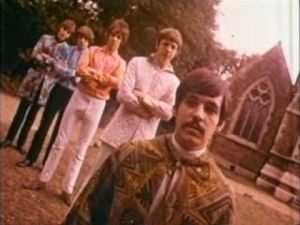 A Whiter Shade Of Pale - Procol Harum