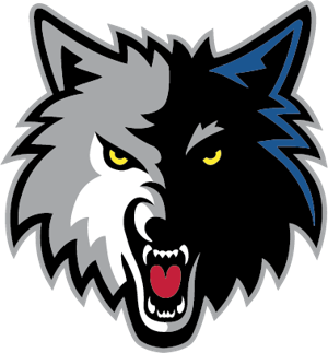 T'wolves Top Raptors