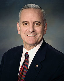 Dayton to be in Willmar Friday afternoon