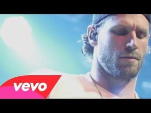 Chase Rice - Ready Set Roll