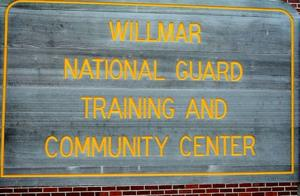 Willmar National Guard unit to deploy to Middle East