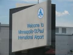 So far so good at the Twin Cities Airport