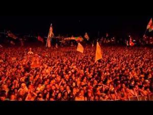 Stevie Wonder Full Performance  Glastonbury 2010