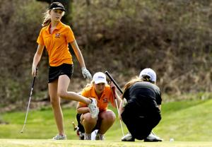 Photos: Winona High Girls Golf 2015