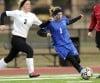 WSHS Cotter Girls Soccer
