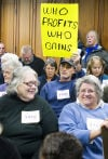 Winona County Public Hearing on the Proposed Zoning Ordinance Ch