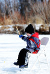 Family fishin': Derby lures local folks to outdoors activity