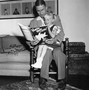Photos: Happy birthday, Dr. Seuss!