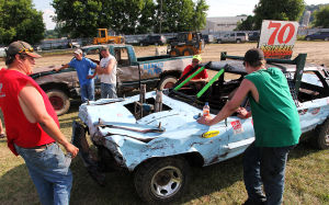 Photos: Winona County Fair 2013