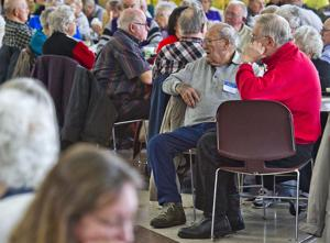 Photos: Winona County Old Settlers (2/6/16)