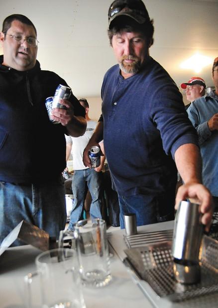 Man Cave Brats : Man cave company fills male party niche local