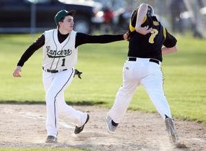 Photos: La Crescent Baseball 2015