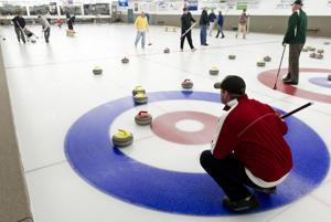 In Focus: 'Good Curling' in Centerville
