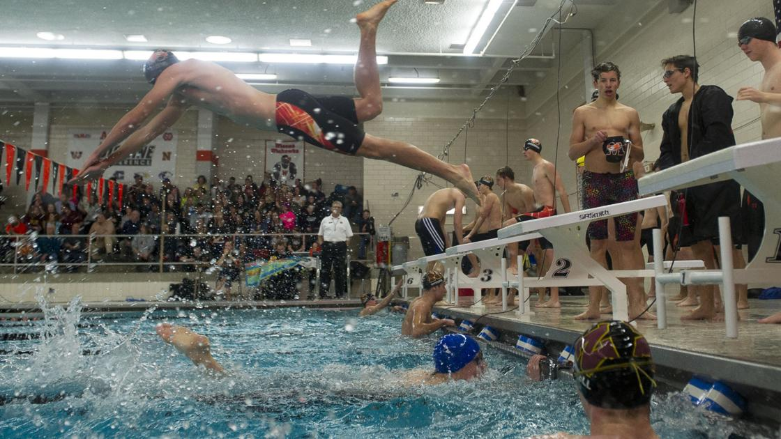 Photos Winona High Boys Swimming 2016 2017 High School