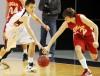 Holiday Basketball Tournament