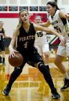 Gabel's putback at buzzer sends C-FC to regional final (with video)