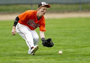 Photos: Winona High Baseball 2015