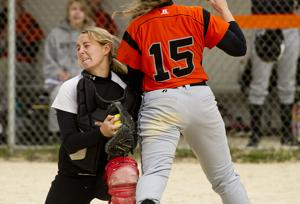 Photos: Cochrane-Fountain City Softball 2015