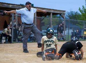Photos: Winona High Softball 2015